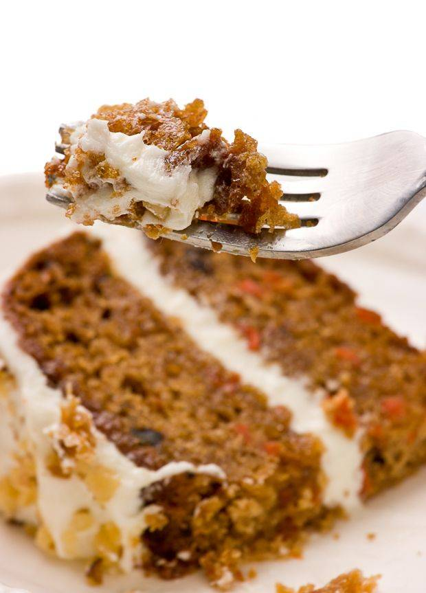 Restaurants With Carrot Cake
