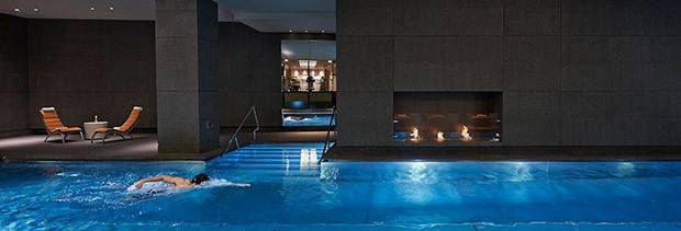 48h de luxe sur mesure london incognito fr for Salon oriental luxe