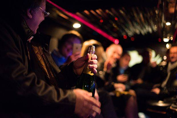 champagne-londres-soiree-voiture-vip