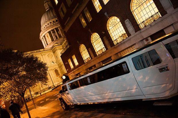 limousine-londres-transfert-groupe