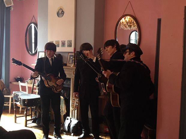 beatles-afternoon-tea-londres-privatiser