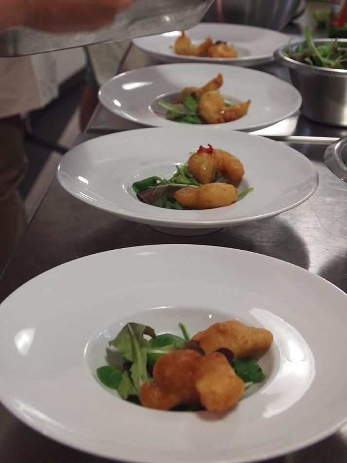 Team building culinaire london incognito fr - Cours cuisine asiatique ...