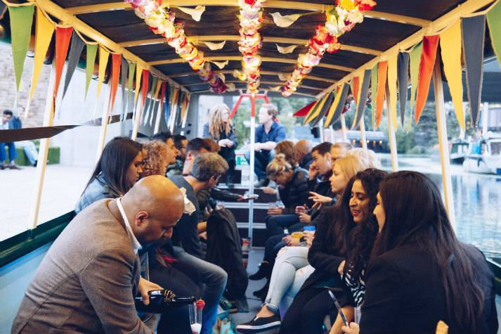 london-incognito-bespoke-events-canal-trip-to-the-islington-tunnel-2